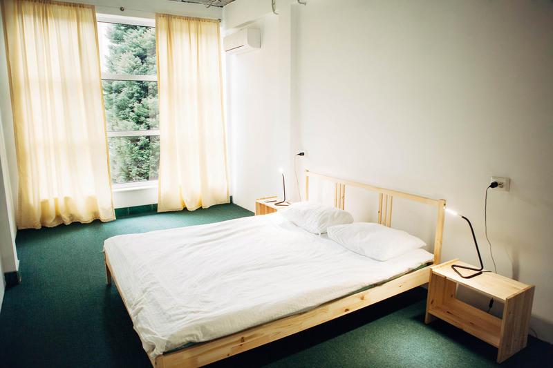 HOSTEL - Hostel Wishka