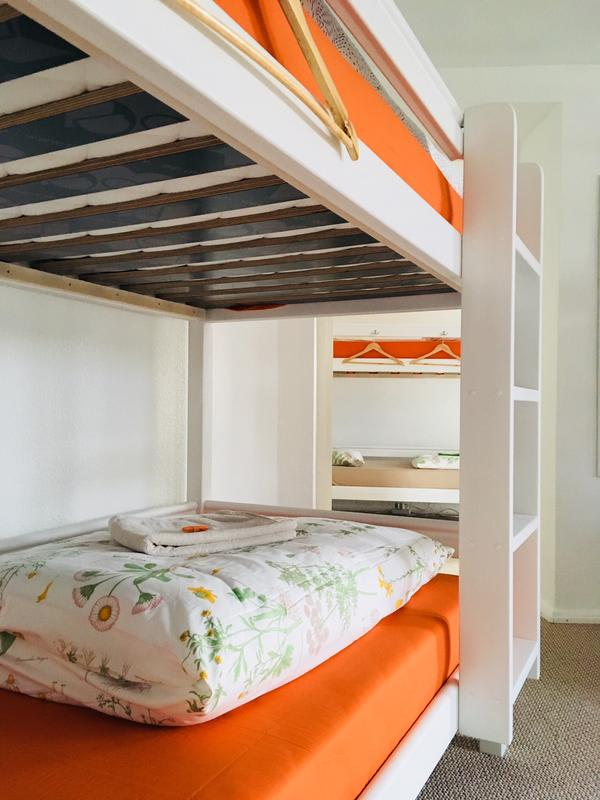 HOSTEL - Tree House Hostel