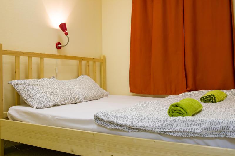 HOSTEL - Yum Yum Hostel