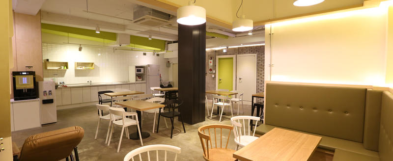 HOSTEL - Philstay Ehwa Boutique