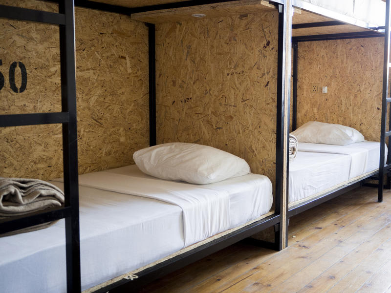 HOSTEL - Aykibom Hostel
