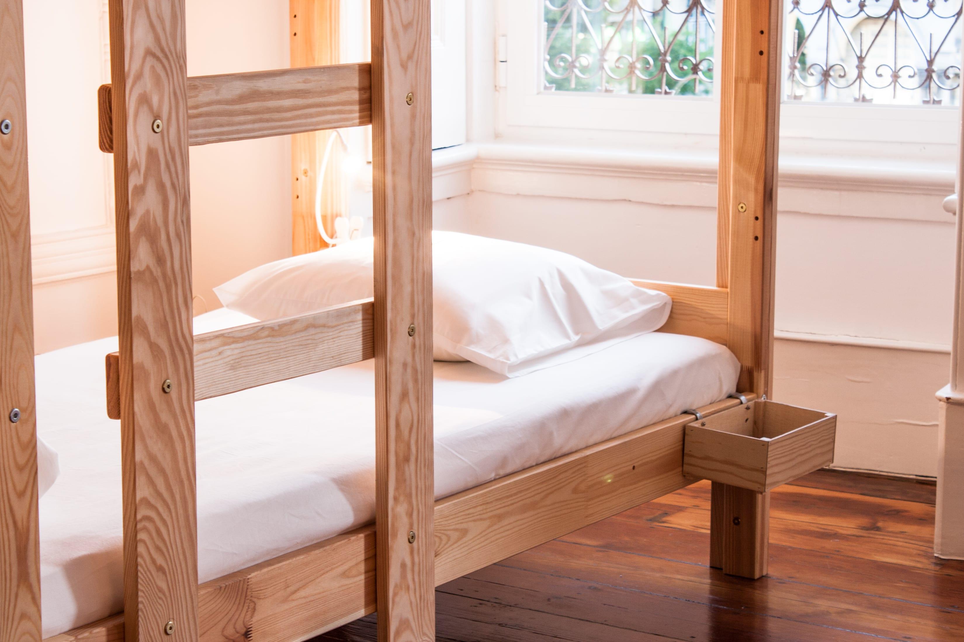 HOSTEL - Nest House Lisbon Hostel