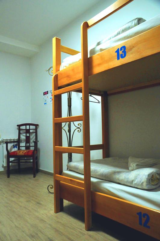 HOSTEL - MGA Hostel & tours