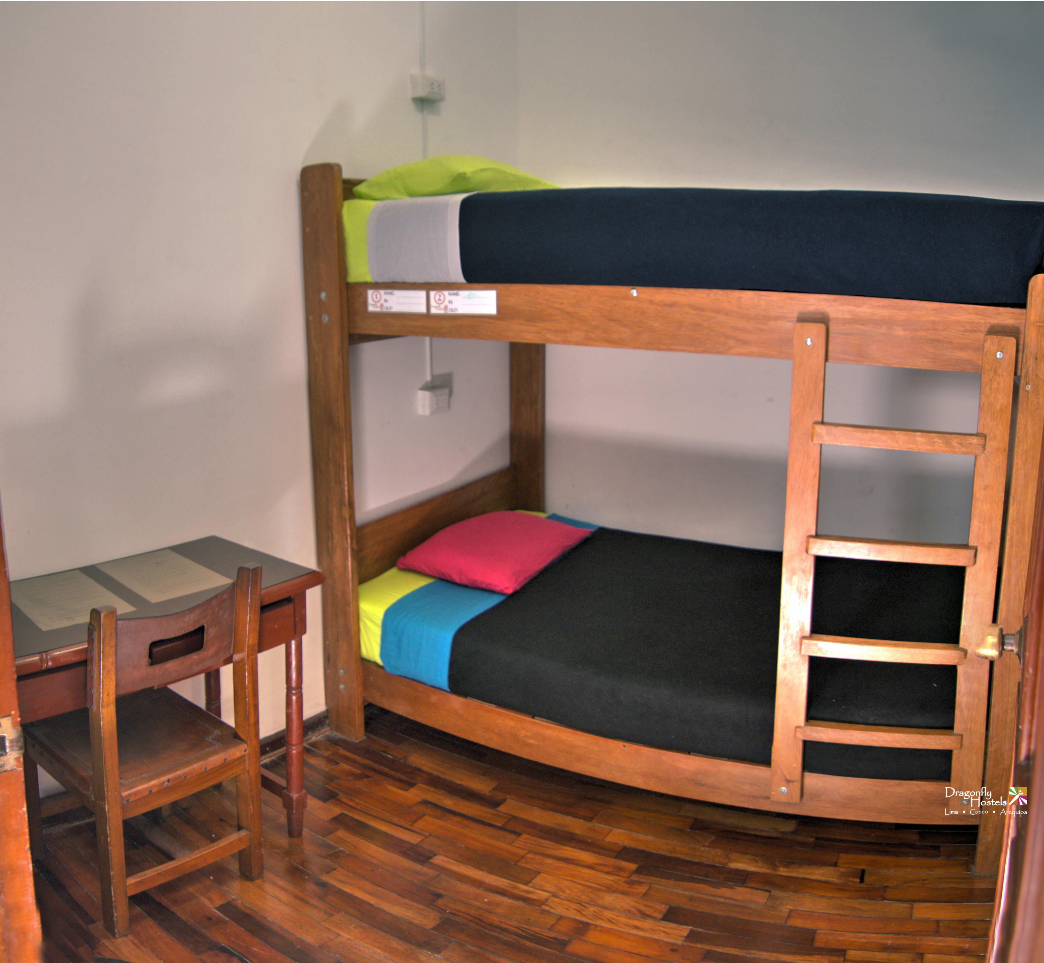 HOSTEL - Dragonfly Hostels Miraflores