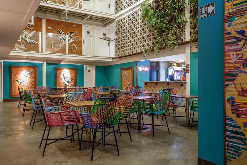 HOSTEL - Da Lapa Design Hotel
