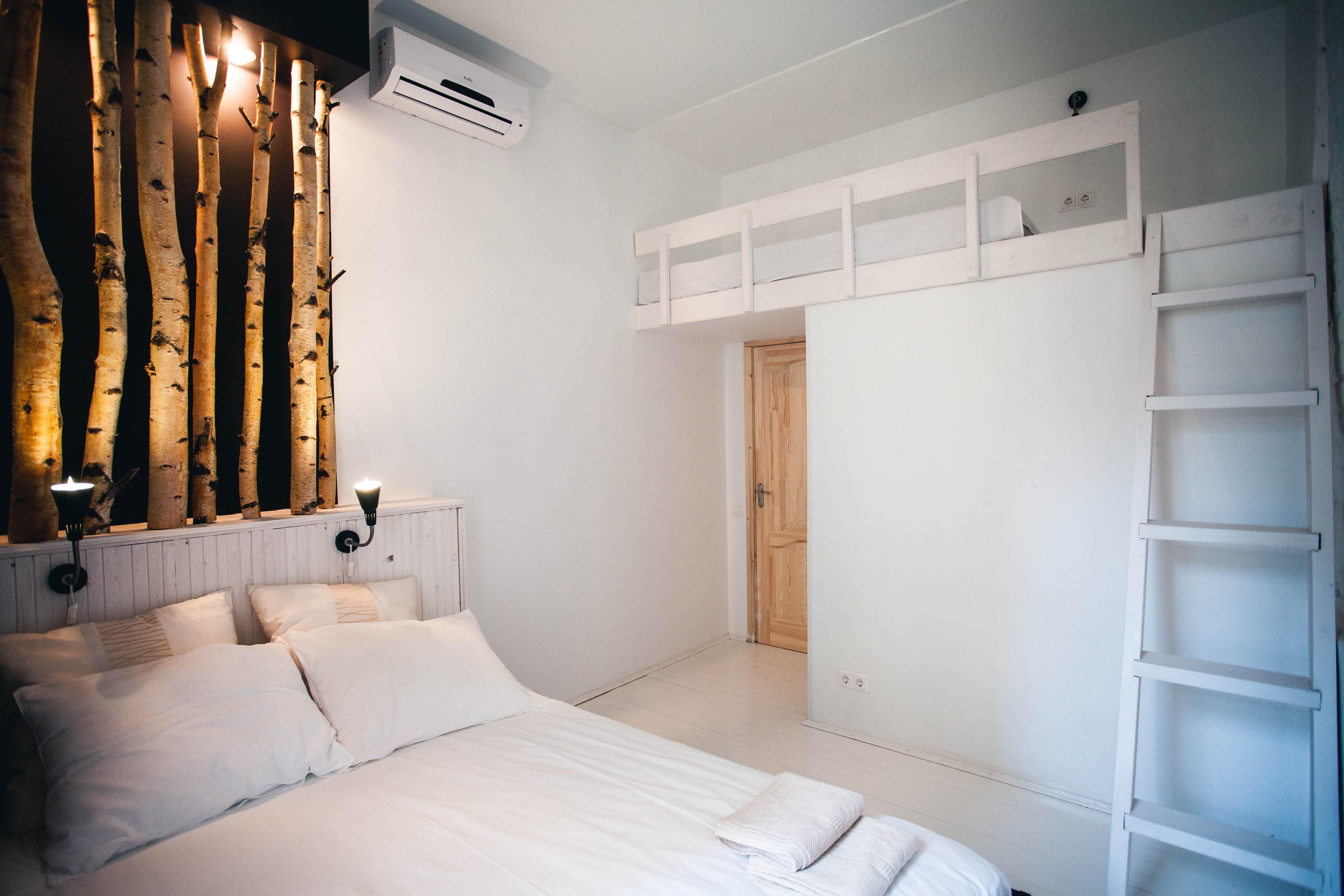 APARTMENT - Taiga House