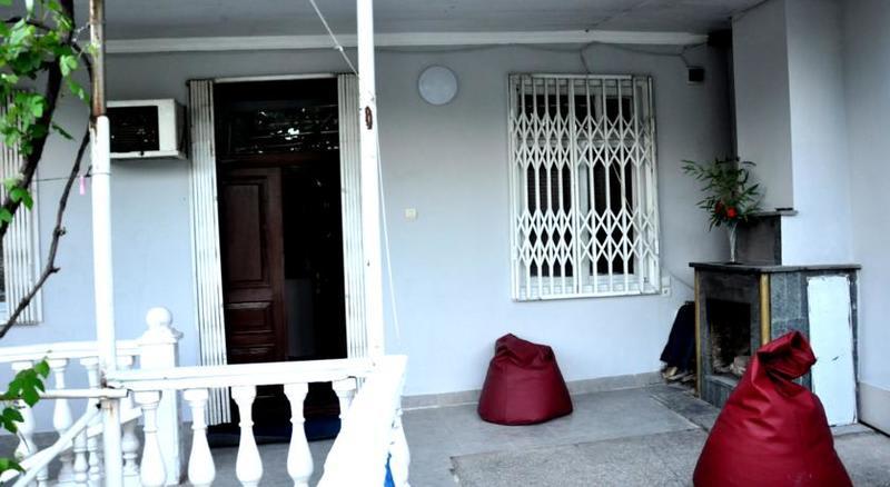 HOSTEL - New Tbilisi Hostel