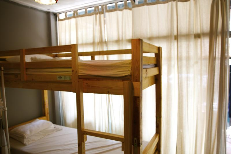 HOSTEL - Dengba Hostel Bangkok