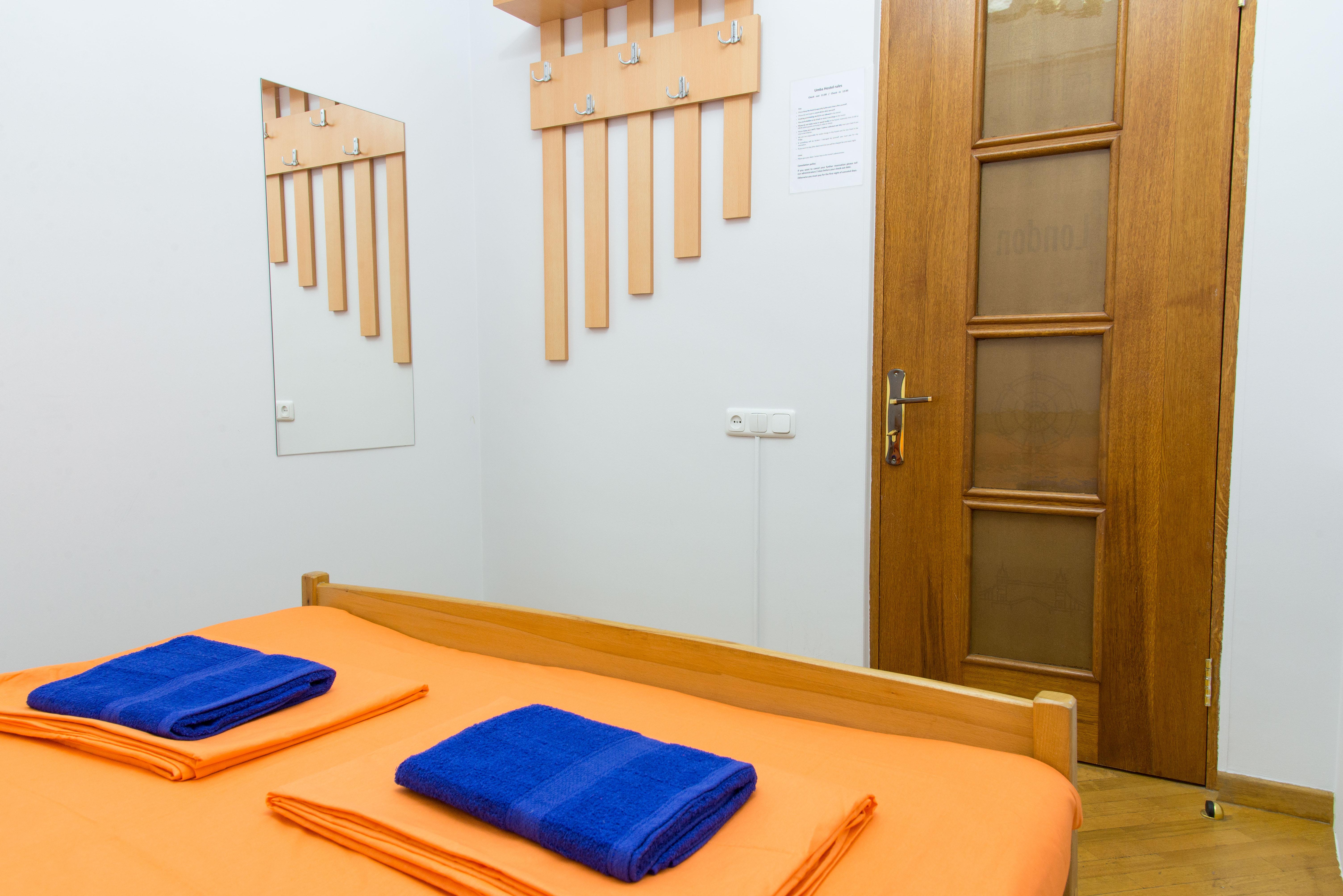 HOSTEL - Umba Hostel & Group Tours