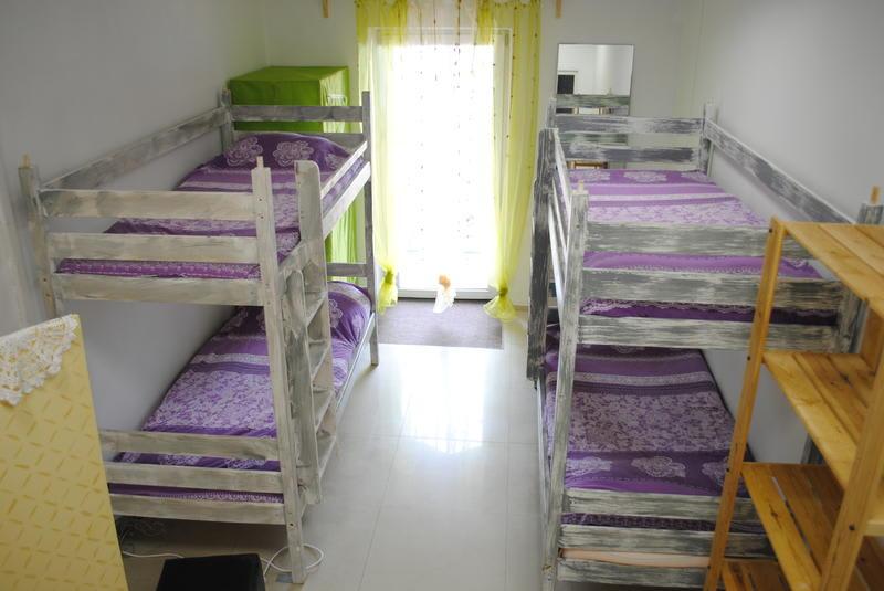 HOSTEL - Mansarda S Hostel