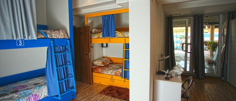 HOSTEL - Marine Hostel Renato