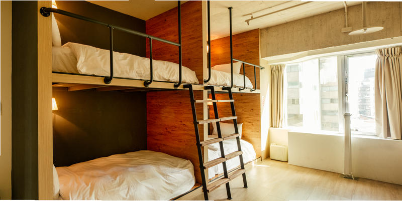 HOSTEL - NK Hostel