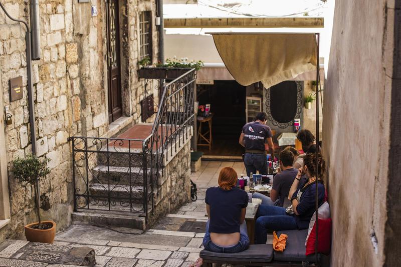 HOSTEL - Downtown Hostel
