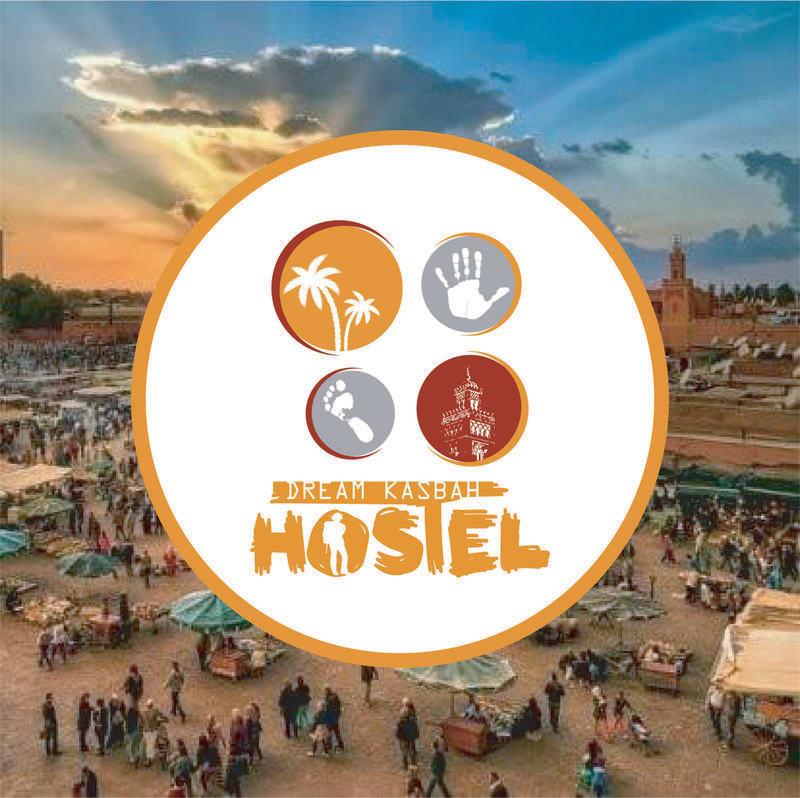 HOSTEL - Dream Kasbah