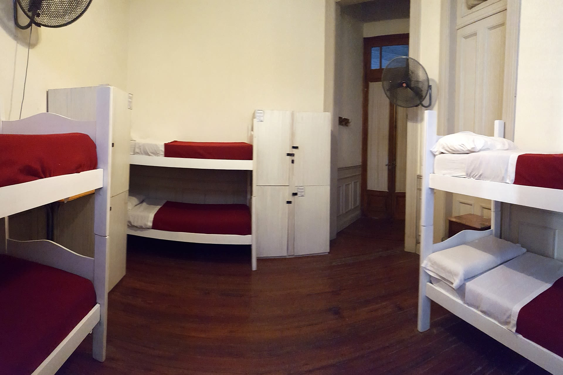 HOSTEL - Voyage Recoleta Hostel