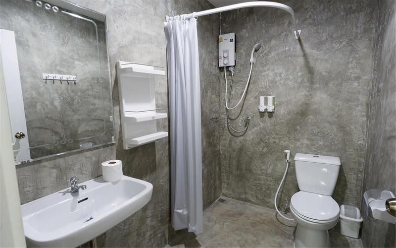 HOSTEL - Tini Kati Hostel
