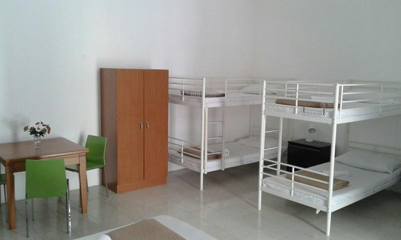 HOSTEL - Welcome Sicily
