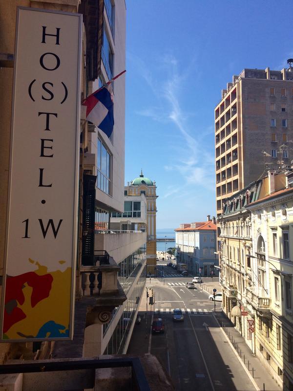HOSTEL - Hostel 1W