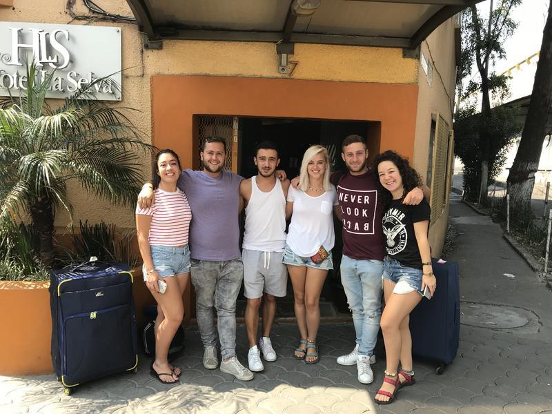 HOSTEL - Hostel La Selva