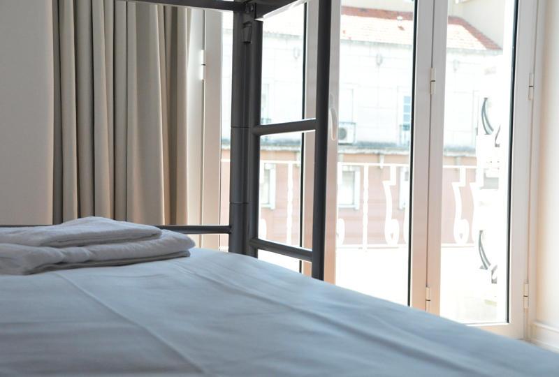 HOSTEL - Lisbon Forever Hostel