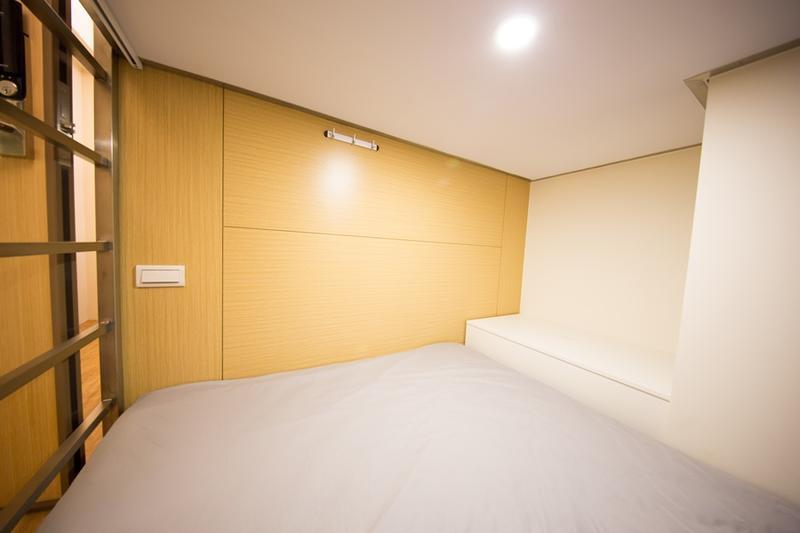HOSTEL - 4U Taipei Hostel