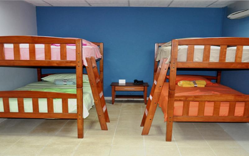 HOSTEL - The Panama Hat Hostel