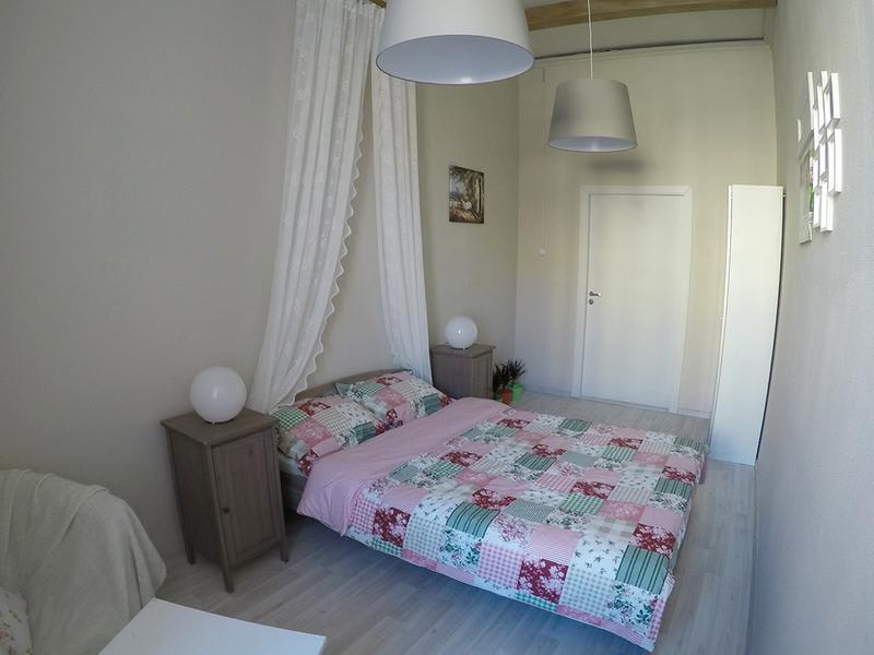 HOSTEL - Sweet Village Hostel