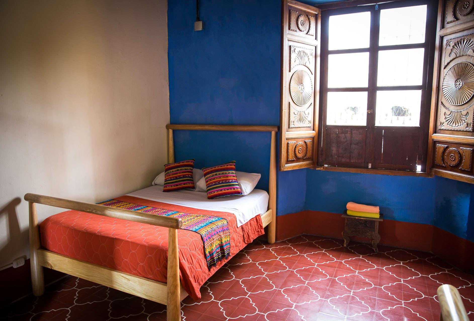 HOSTEL - Three Monkeys Hostel