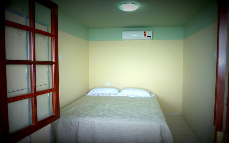 HOSTEL - Varandas do Vidigal Hostel & Lounge