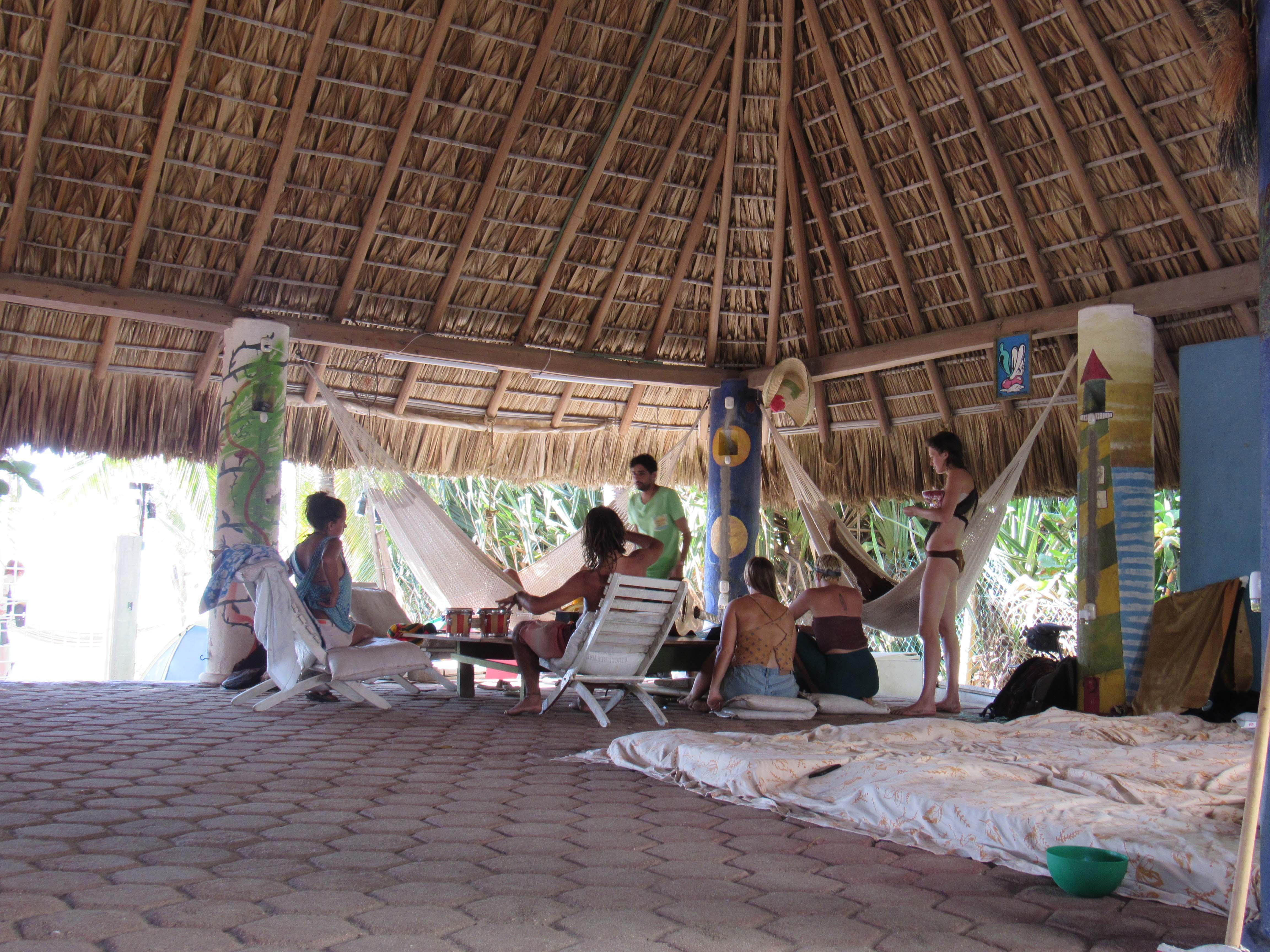 Hostel Zapotecas