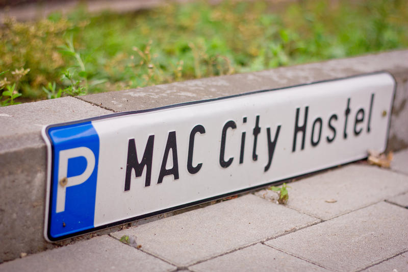 MAC City Hostel