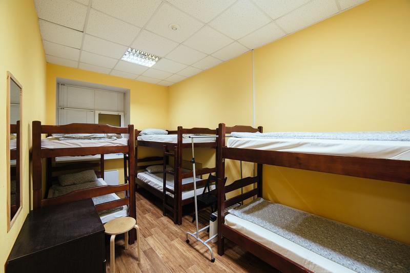 Prosto Hostel