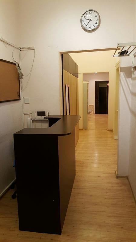 Pushkin Hostel