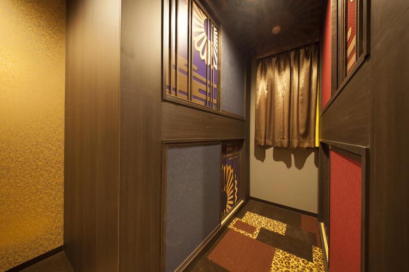 HOSTEL - Centurion Hotel Residential Akasaka
