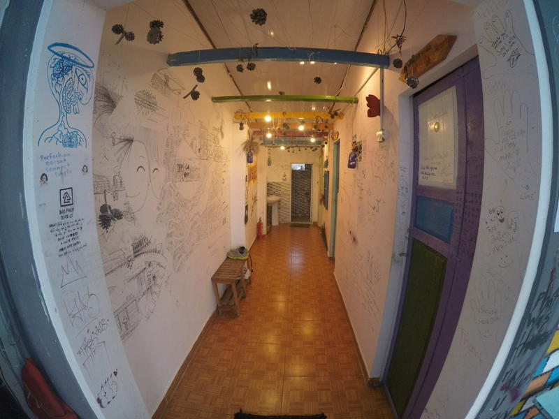 Dalat Note Hostel