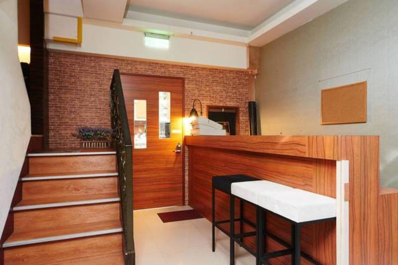 HOSTEL - Taipei Hostel Jackhouse