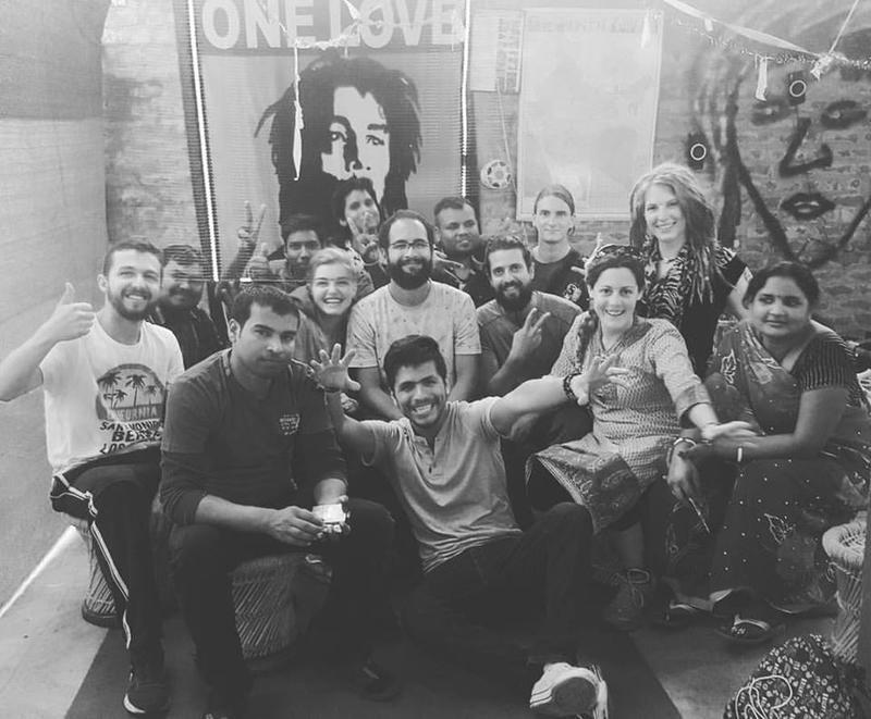 Big Brother Hostel Agra