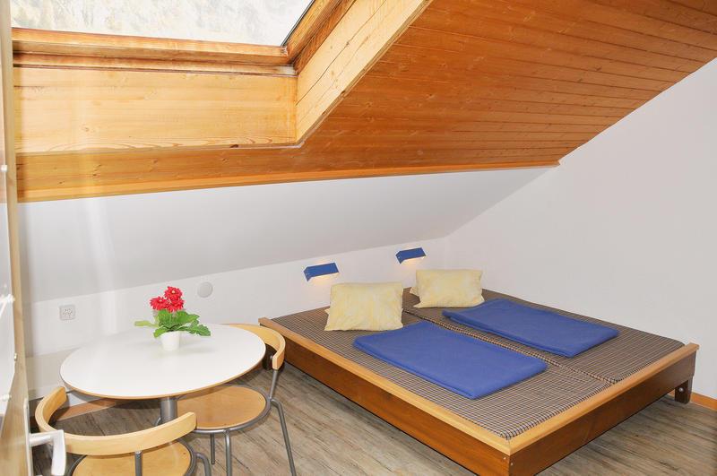 Camping Jungfrau Alpine Lodge