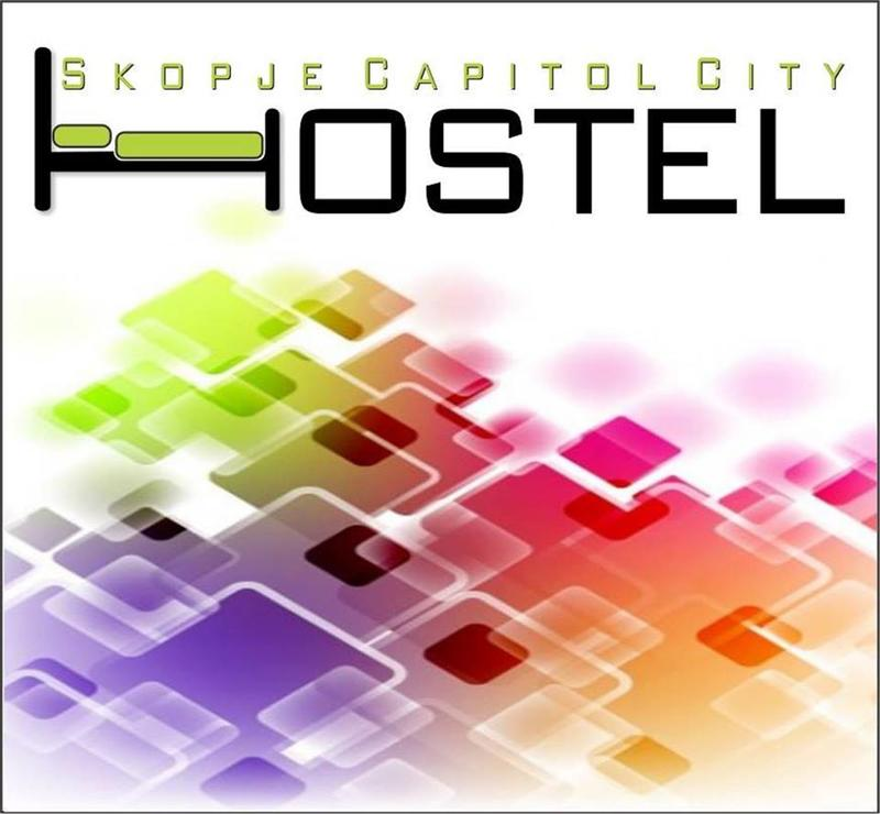 Skopje Capitol City Hostel