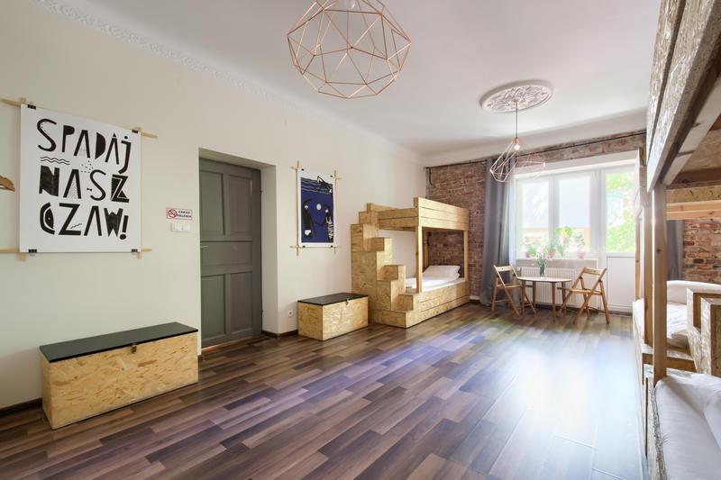Lull Hostel