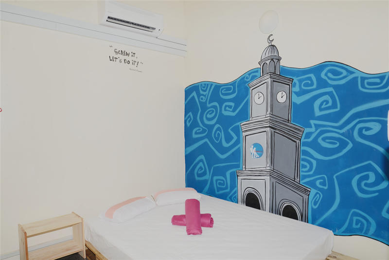 Double K Hostel Johor Bahru