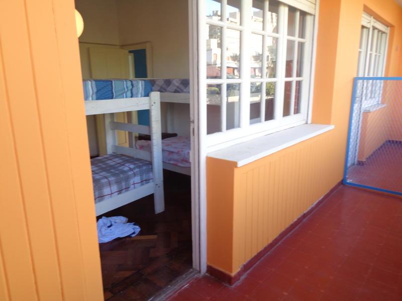 Ananta Hostel Bar