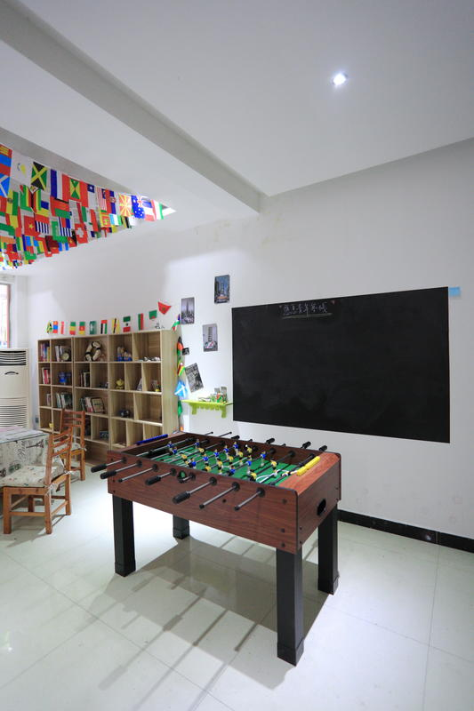 Qixi International Hostel