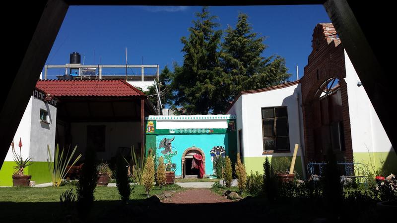 Hostal Tamoanchan - El Paraíso del Abuelo