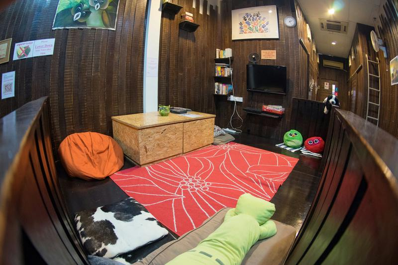 HOSTEL - Agosto Guesthouse
