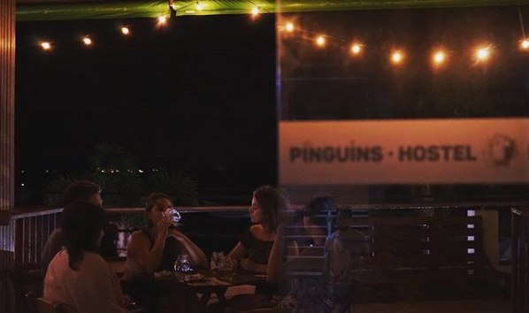 Pinguins Hostel