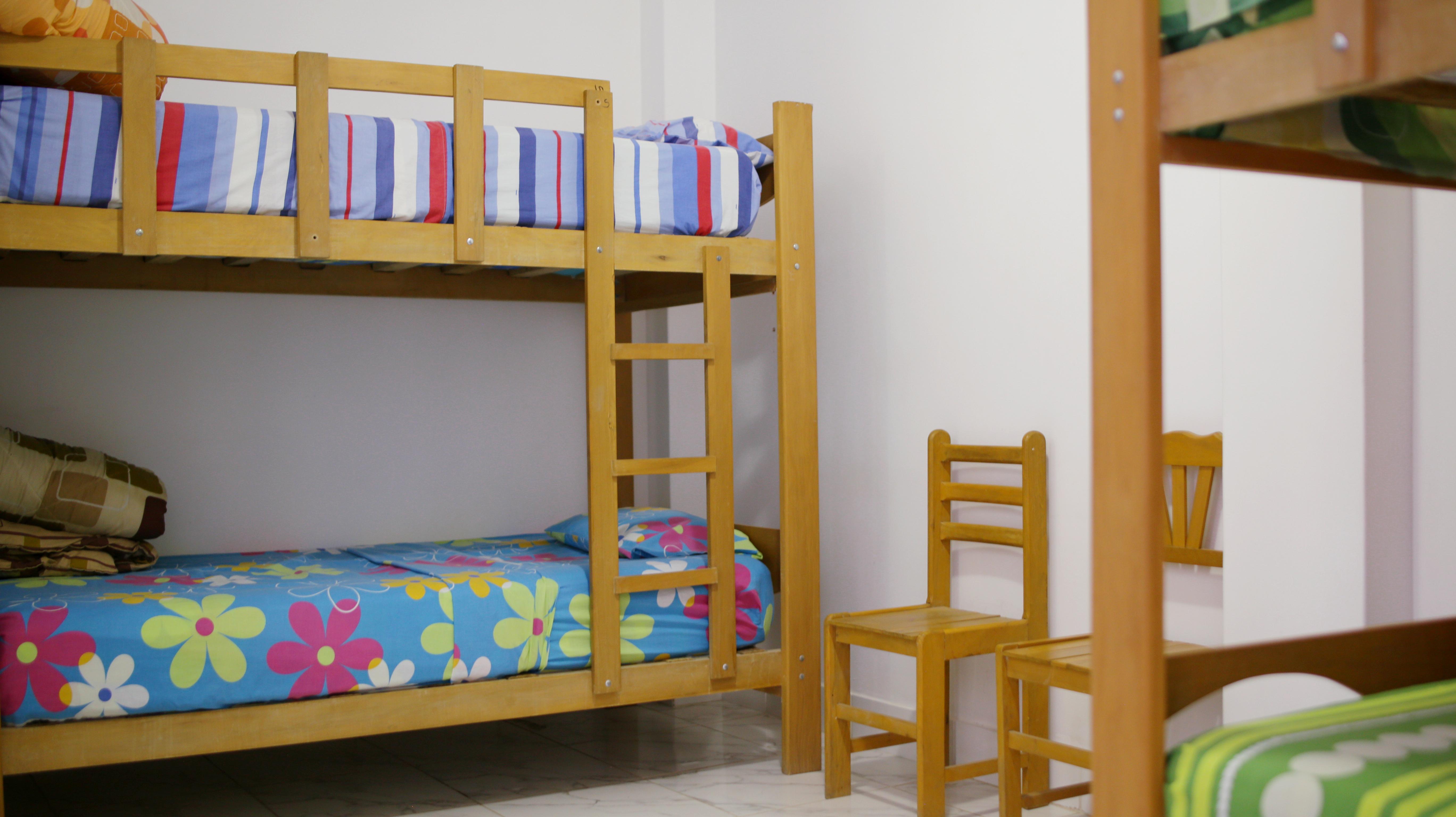 Nanasqa Hostel