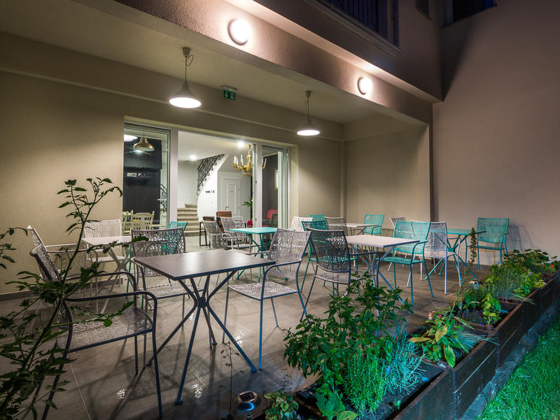 GUESTHOUSE - Boutique B&B Casablanca