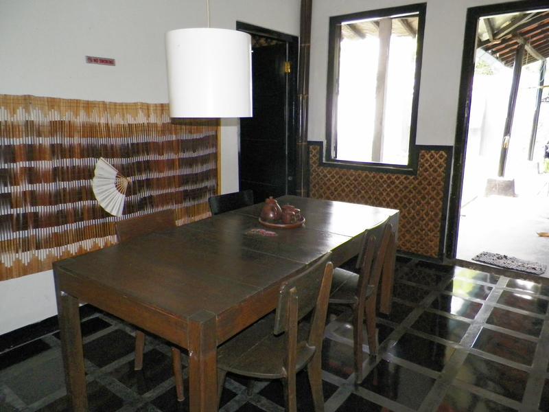 Rumah Zen Hostel