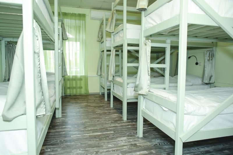 Hostel Zaxodi na Paveletskoy